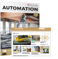 Automation Magazin