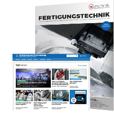 Fertigungstechnik Magazin