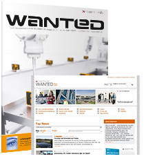 Wanted Magazin